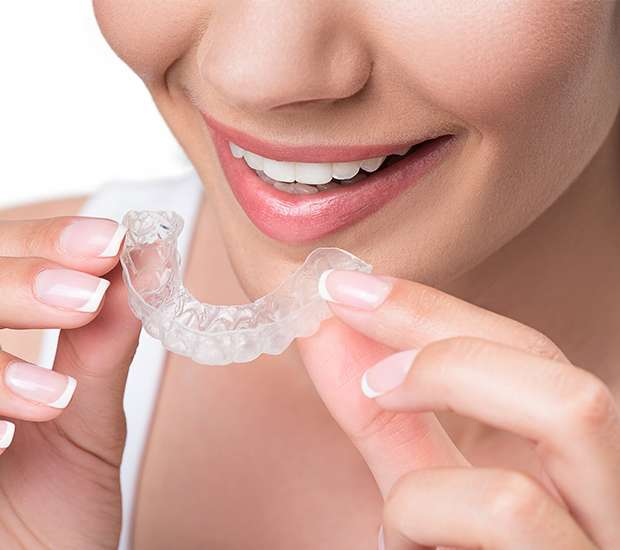 Beaverton Clear Aligners