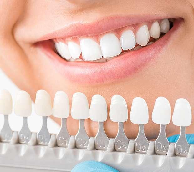 Beaverton Cosmetic Dentist