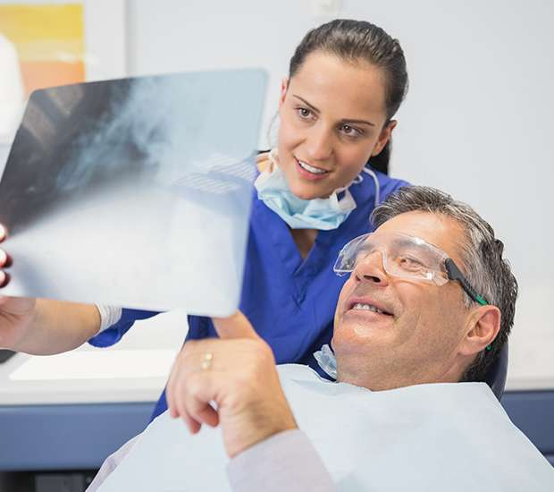 Beaverton Dental Implant Surgery