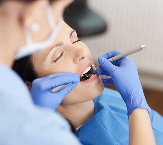 Beaverton Dental Restorations