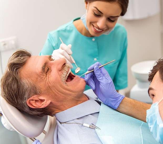 Beaverton Denture Adjustments and Repairs