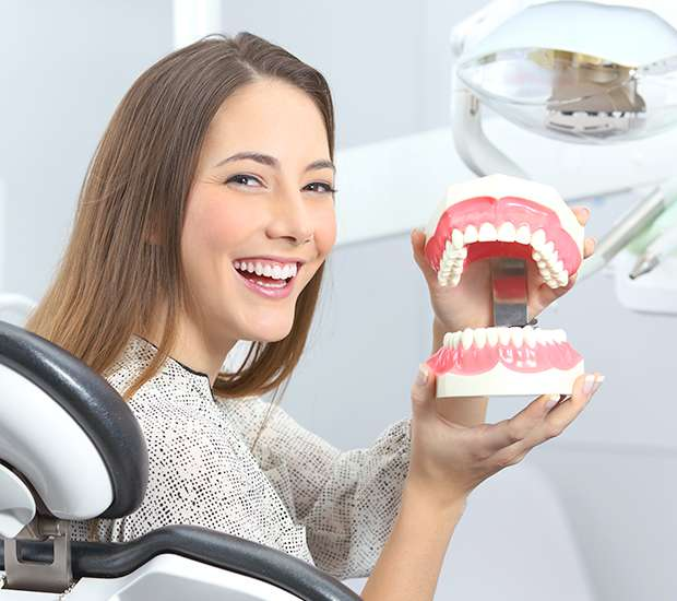 Beaverton Implant Dentist