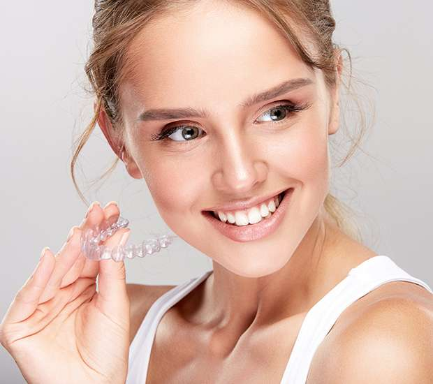 Beaverton Invisalign for Teens