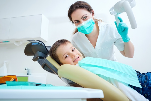 kid-friendly dentist Beaverton, OR