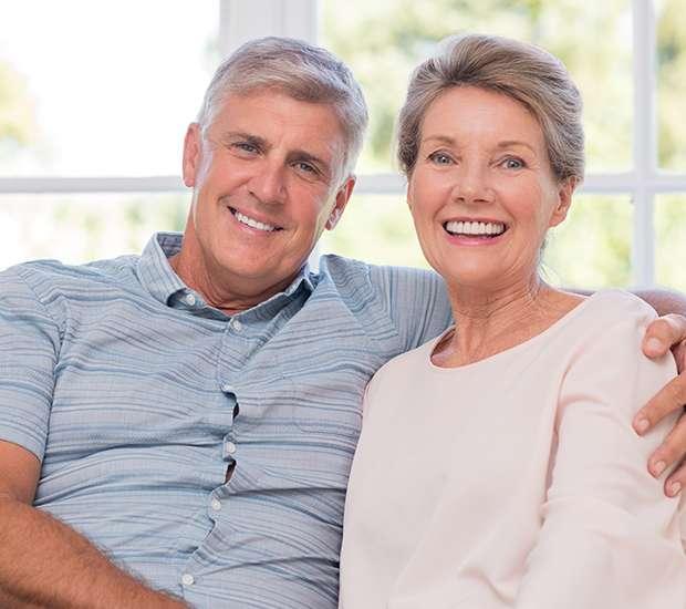Beaverton Options for Replacing Missing Teeth