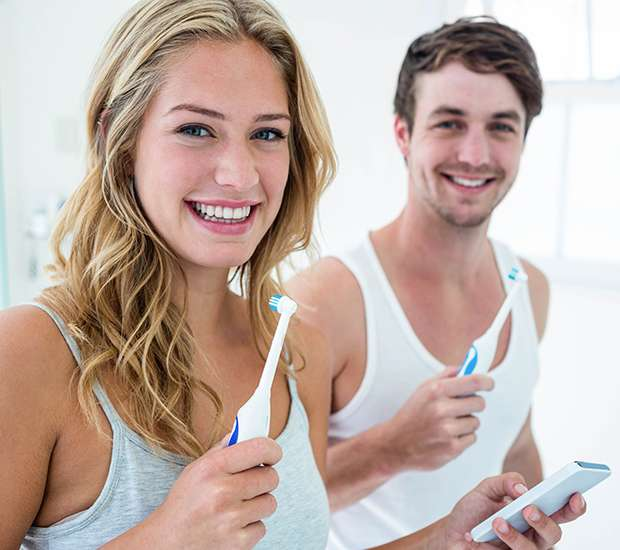 Beaverton Oral Hygiene Basics