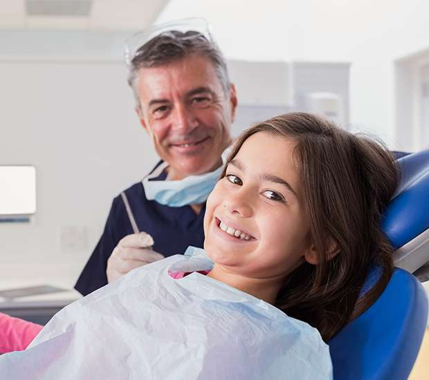 Beaverton Pediatric Dentist