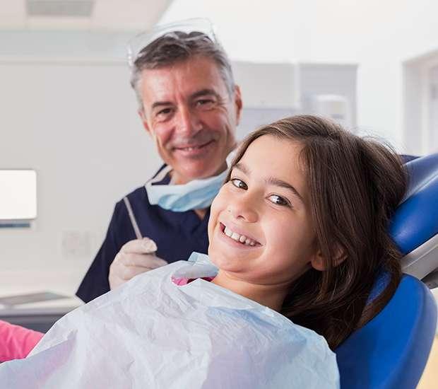Beaverton Pediatric Dentist