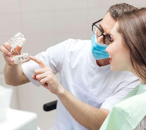 Beaverton Prosthodontist