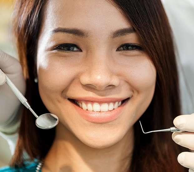 Beaverton Routine Dental Procedures