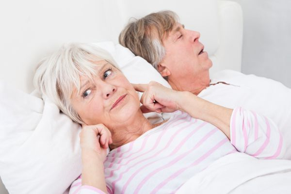 Not Sleeping Well? You May Need A Sleep Apnea Dentist