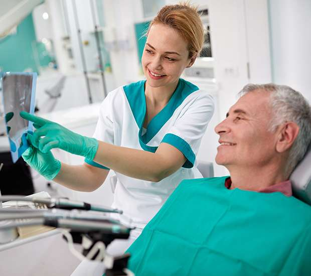 Beaverton Solutions for Common Denture Problems