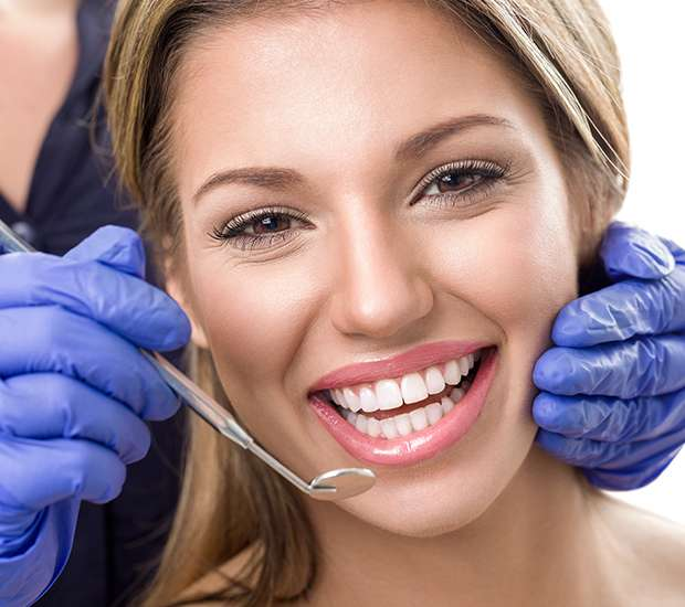 Beaverton Teeth Whitening at Dentist